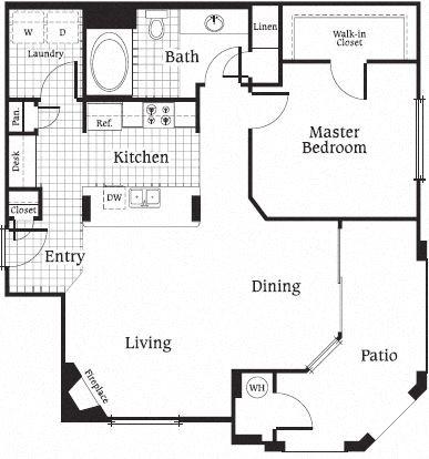 Ash Floor Plan 3