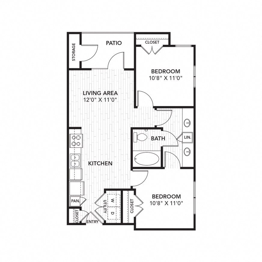 B1 Floor Plan 9