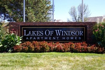 7251 Windsor Lakes Drive 2 Beds Apartment for Rent Photo Gallery 1
