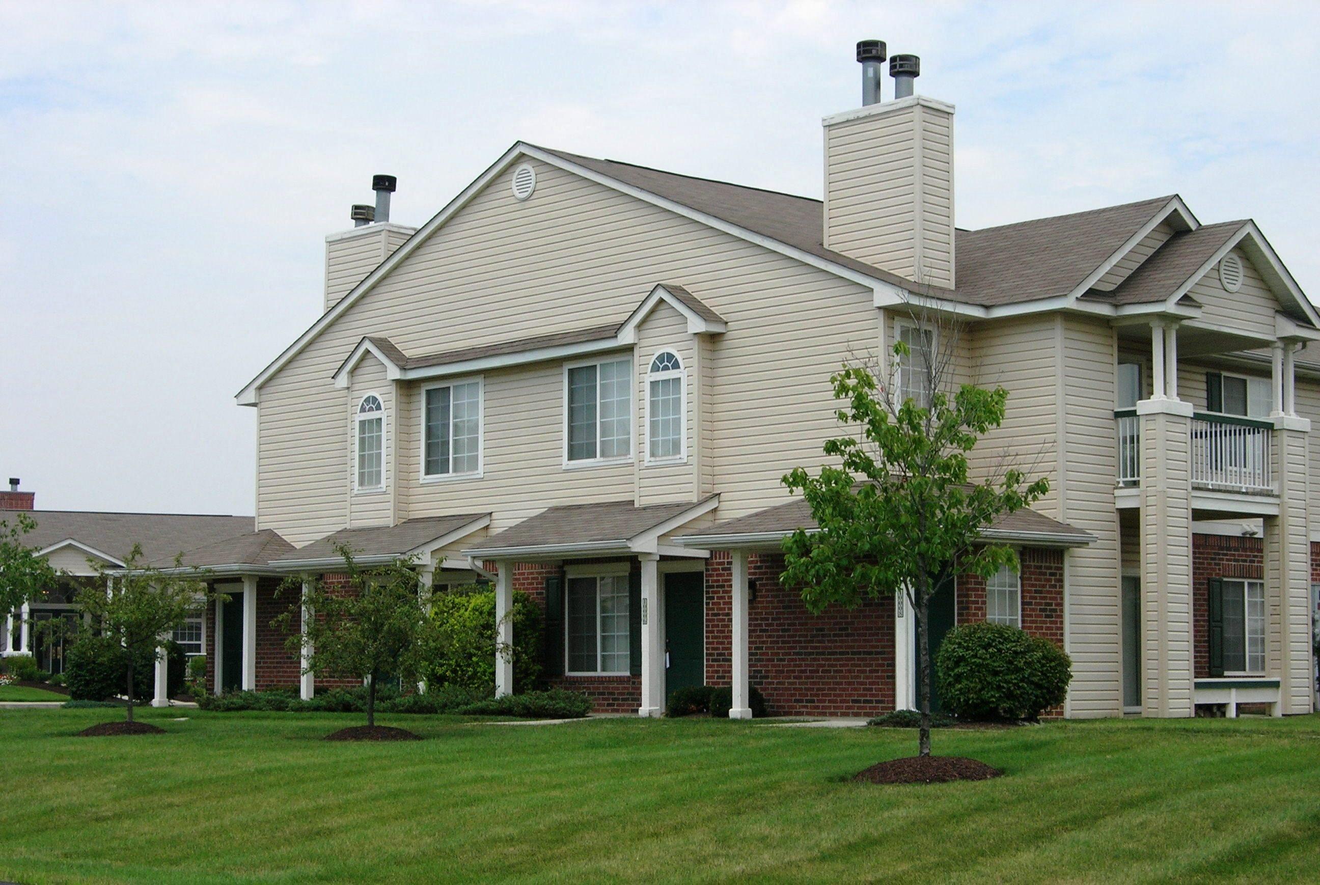 Windsor Oaks Apartments In Fort Wayne In