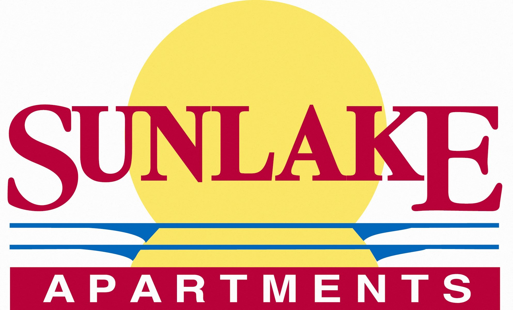 Sunlake Apartments Property Logo 26