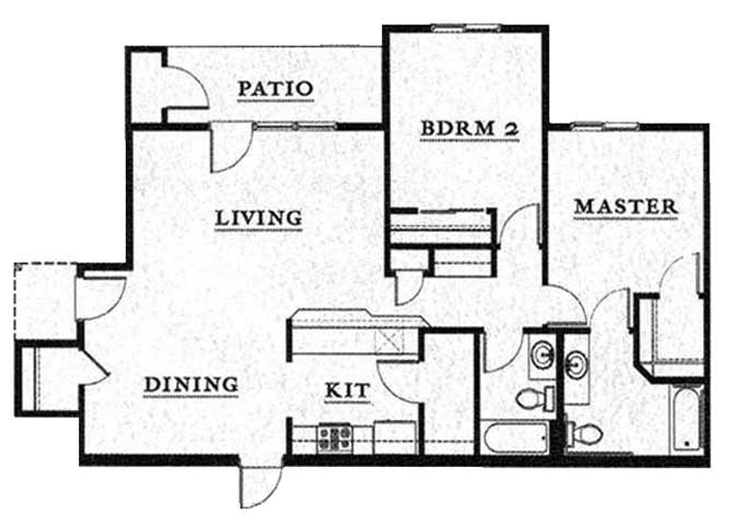 Zamora Floor Plan 9