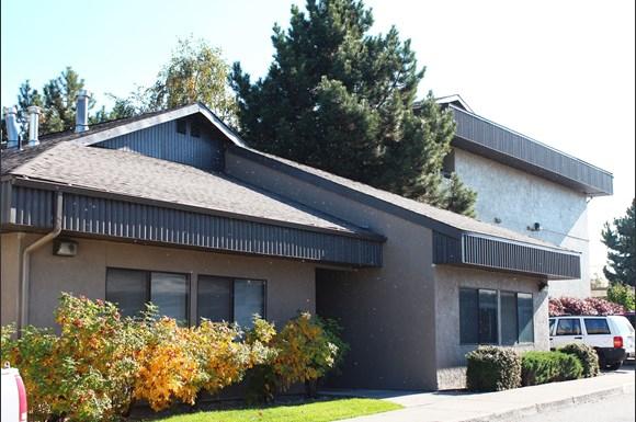 Sullivan Court Apartments Spokane Valley