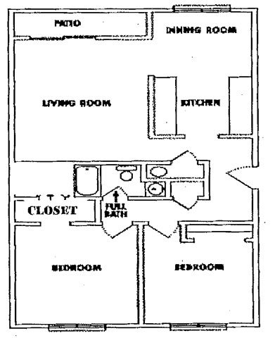 Bedroom Apartments Spokane