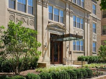 1911 R Street, NW Studio-3 Beds Apartment for Rent Photo Gallery 1
