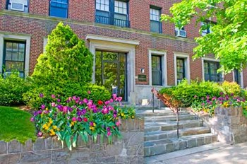 3002 Rodman Street, NW Studio-2 Beds Apartment for Rent Photo Gallery 1