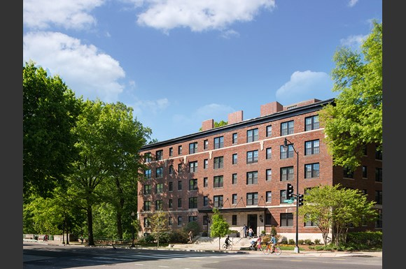 Apartments For Rent In Cleveland Park Dc