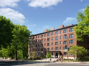 3220 Connecticut Ave, NW Studio-1 Bed Apartment for Rent Photo Gallery 1