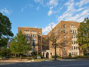 3701 Massachusetts Ave NW 2 Beds Apartment for Rent Photo Gallery 1