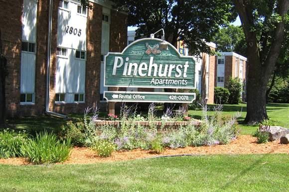 Pinehurst Apartments, 1805 Cedar Avenue, White Bear Lake, MN - RENTCafé