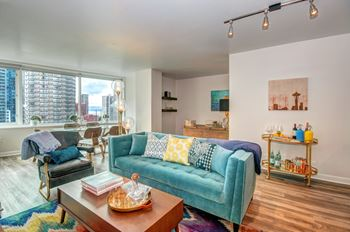 1942 Westlake Avenue Studio-3 Beds Apartment for Rent Photo Gallery 1