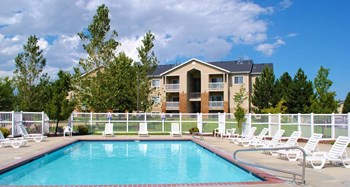 3818 West Castle Pines Way 1 Bed Apartment for Rent Photo Gallery 1