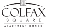 Colfax Square Apartments Property Logo 17