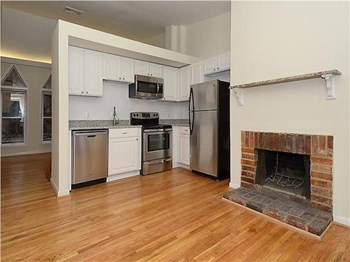 1128 25th St., NW Studio-1 Bed Apartment for Rent Photo Gallery 1