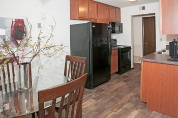 8100 Bass Lake Raod Studio-2 Beds Apartment for Rent Photo Gallery 1