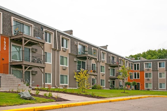 Apartments For Rent In Ramsey Minnesota