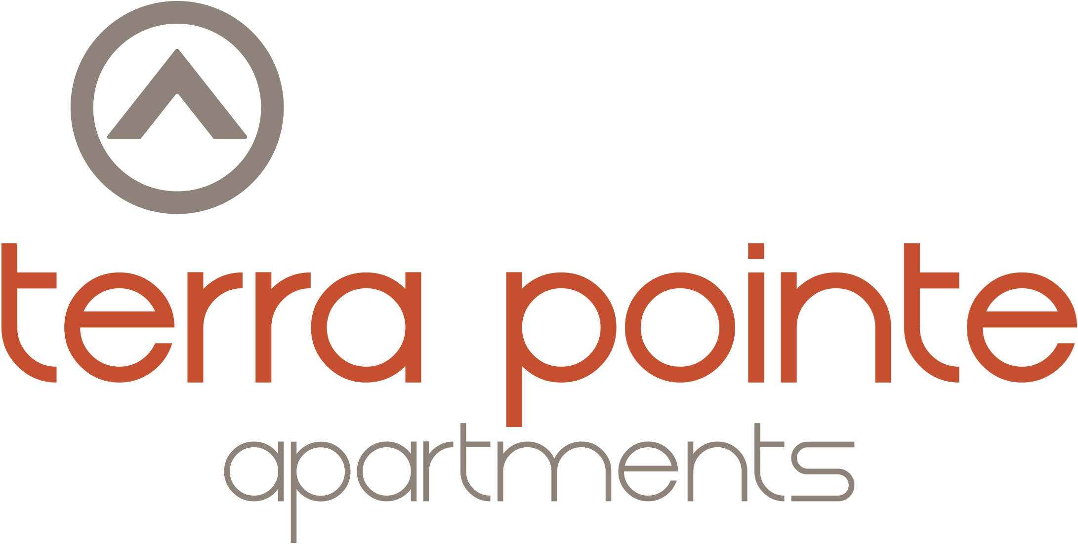 Terra Pointe Apartments, St. Paul