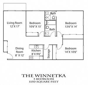 Winnethka - Renovated