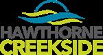 Hawthorne Creekside Property Logo 80