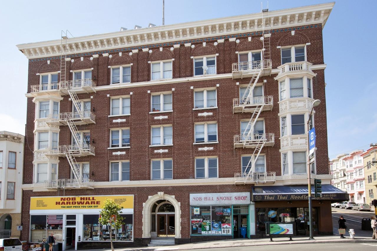 San Francisco Apartment Rent