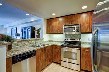 6599 Dublin Blvd., Suite O 1 Bed Apartment for Rent Photo Gallery 1