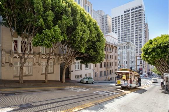 861 Sutter Street Rentals San Francisco Ca Rentcaf 233