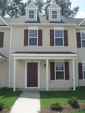4801 Harbour Towne Drive 2-3 Beds Townhouse for Rent Photo Gallery 1