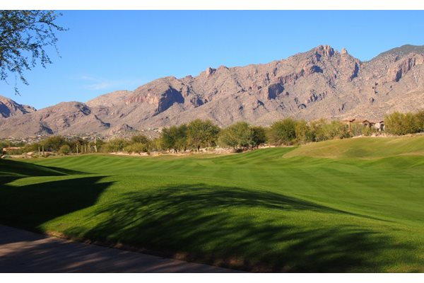 Image of The Legends at La Paloma Scenic Mountain and Golf Course View