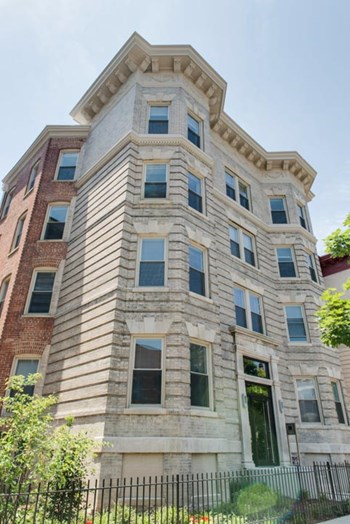 1430 W Street NW Studio-2 Beds Apartment for Rent Photo Gallery 1