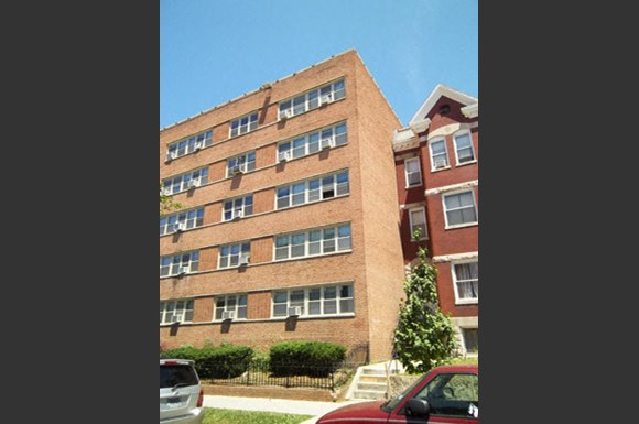 Holmead Apartments, 3435 Holmead Pl. NW,, Washington, DC - RENTCafé