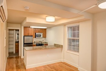 2359-2401 Ontario Road, NW Studio-1 Bed Apartment for Rent Photo Gallery 1