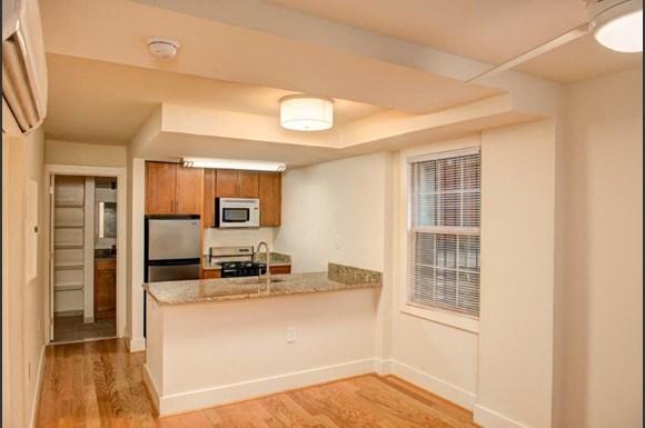 Meridian Hill Apartments, 2359-2401 Ontario Road, NW, Washington ...