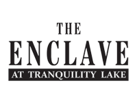 The Enclave at Tranquility Lake Property Logo 0