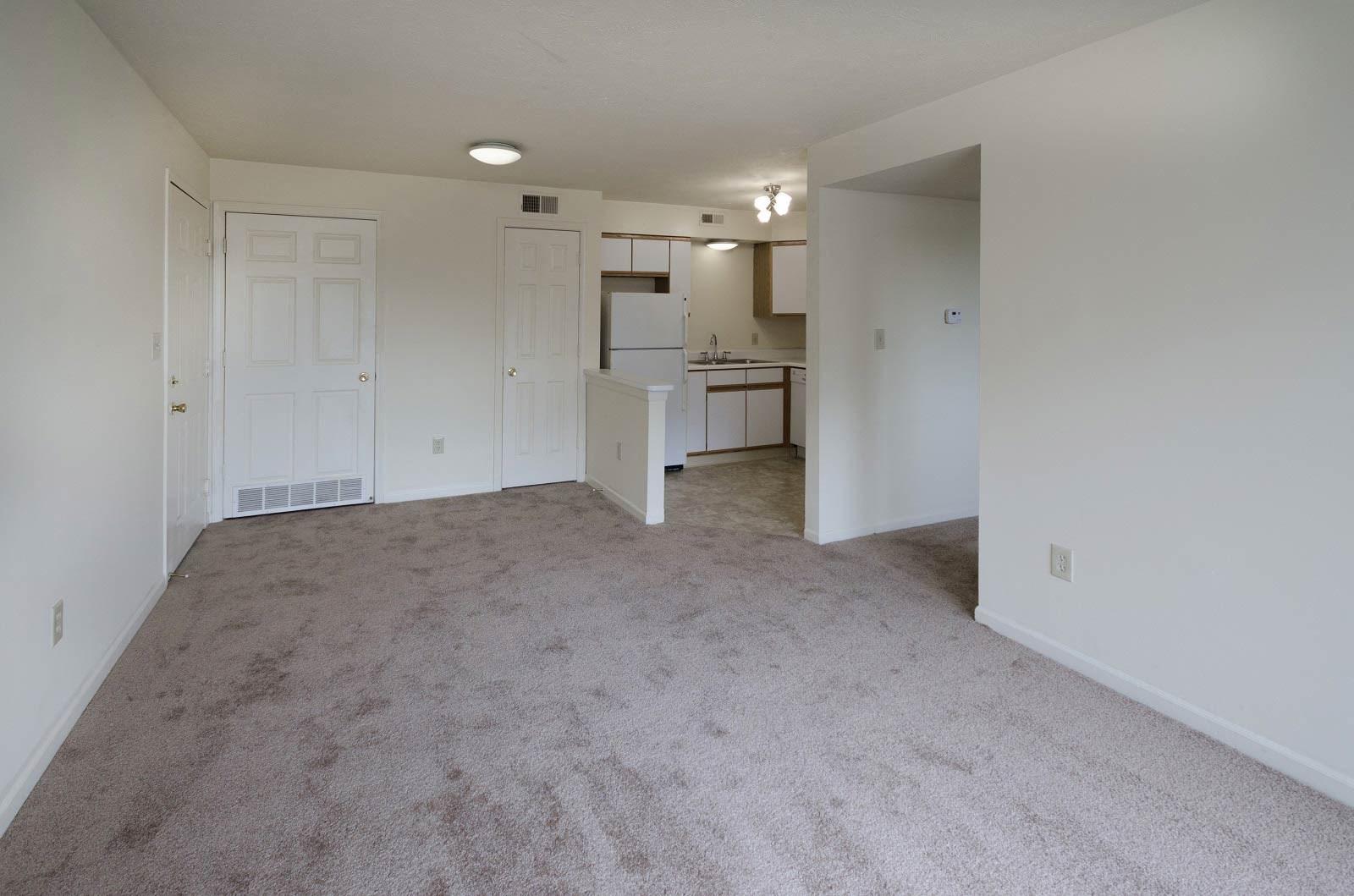 Bradford Place Apartments, Lafayette, Indiana