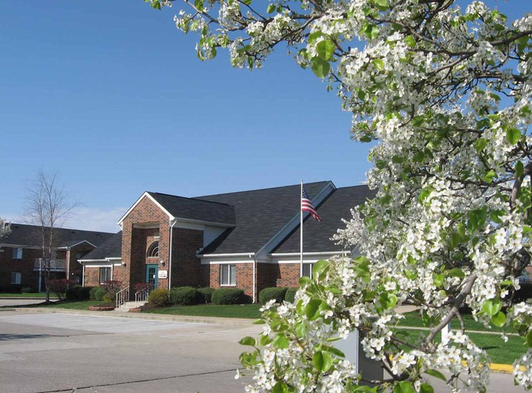 Bradford Place Apartments, Lafayette, Indiana