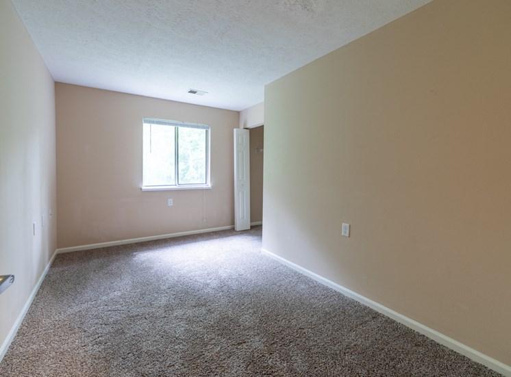 Window Coverings at Bradford Ridge Apartments, Indiana