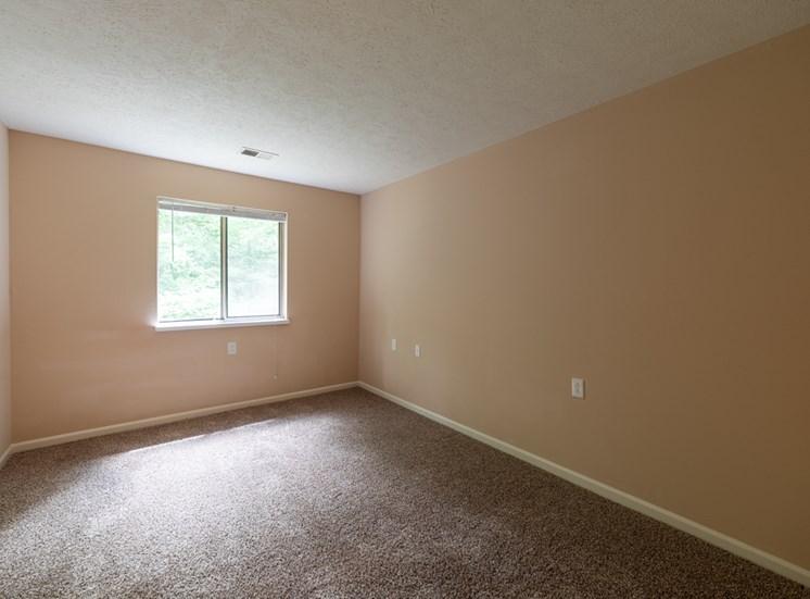 Apartment Interior at Bradford Ridge Apartments, Bloomington, Indiana