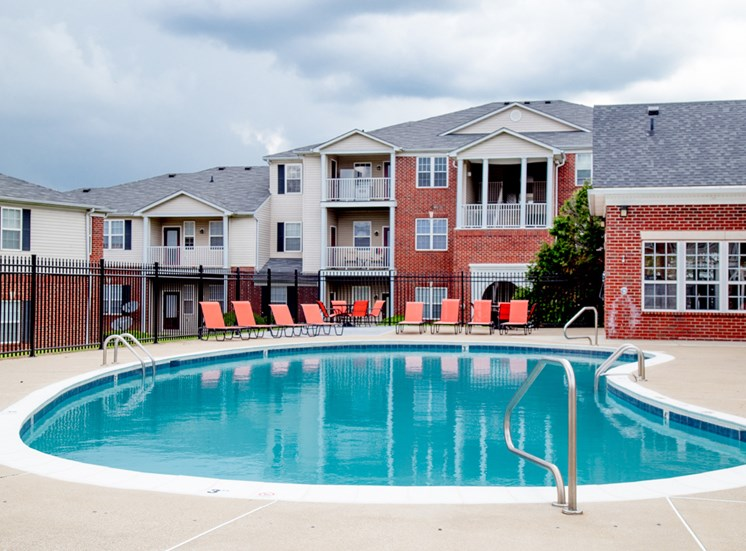 Renovated Homes at Champion Farms in Louisville, Kentucky