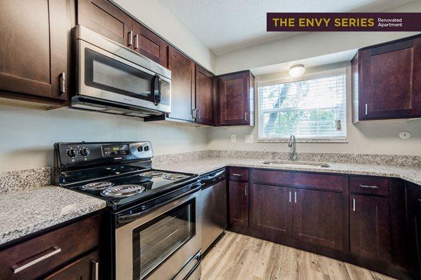 Gramercy Apartments in Carmel, IN