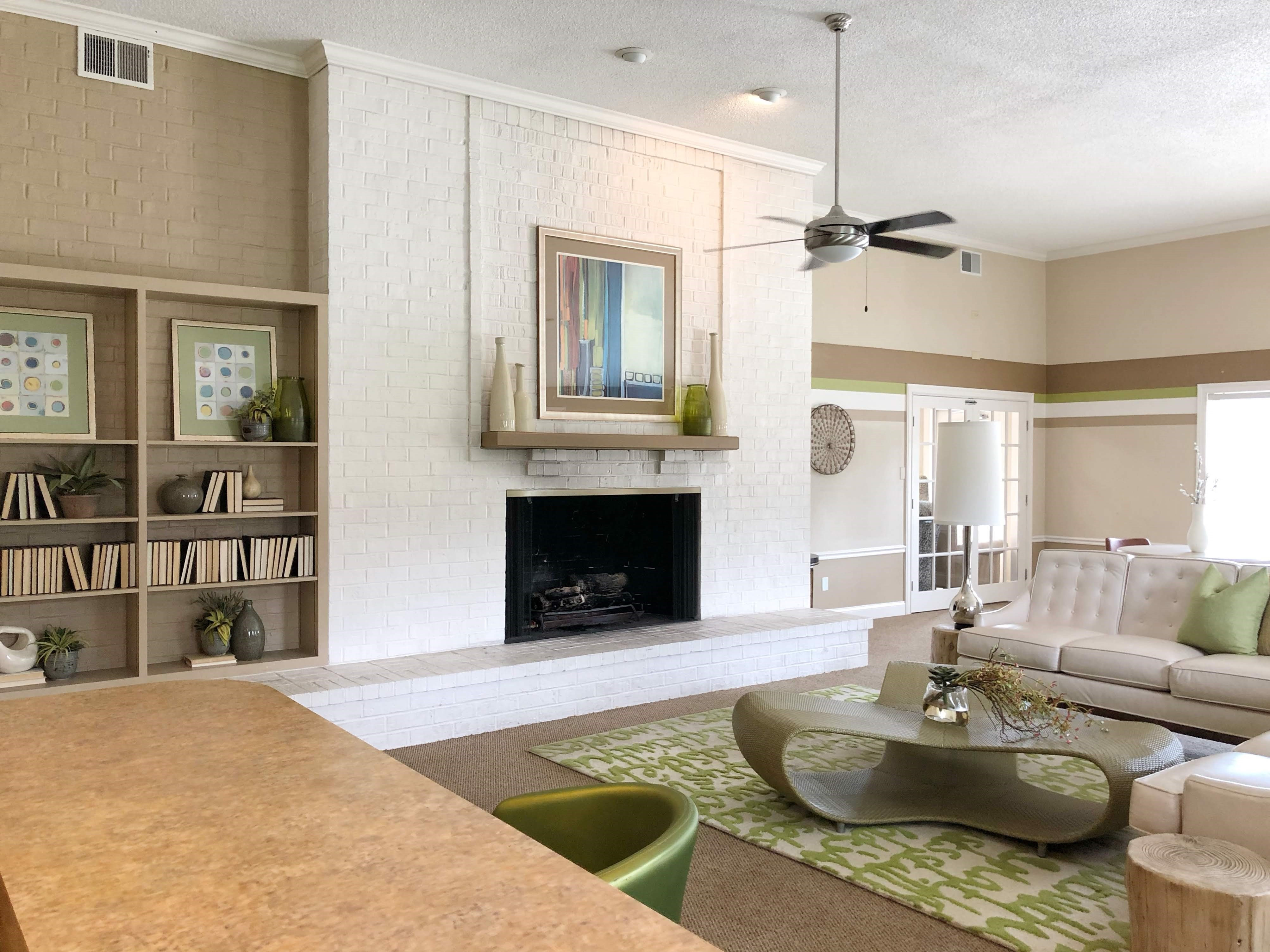 Renovated Apartments at Governor Square in Carmel, IN