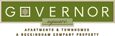 Property Logo at Governor Square Apartments, Indiana