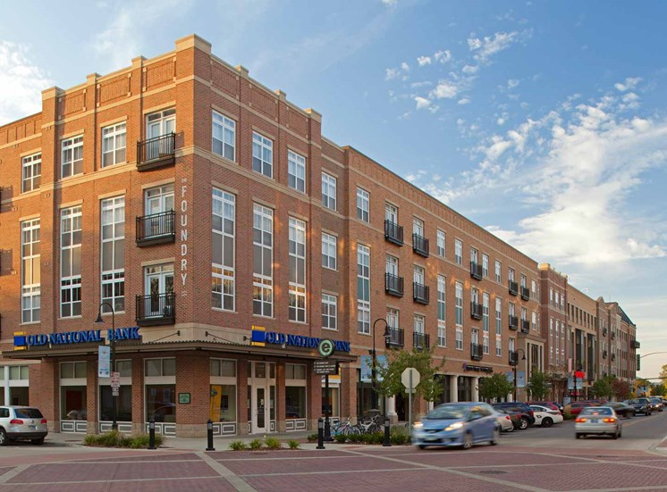 The Foundry Apartments 1233 N Eddy St #106 South Bend IN, south bend apartments, apartments near south bend indiana, 1 bedroom, 2 bedroomm, 3 bedroom, pet friendly, apartments in south bend IN