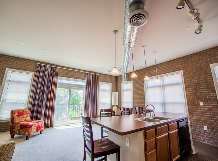 Foundry Apartments in South Bend, Indiana