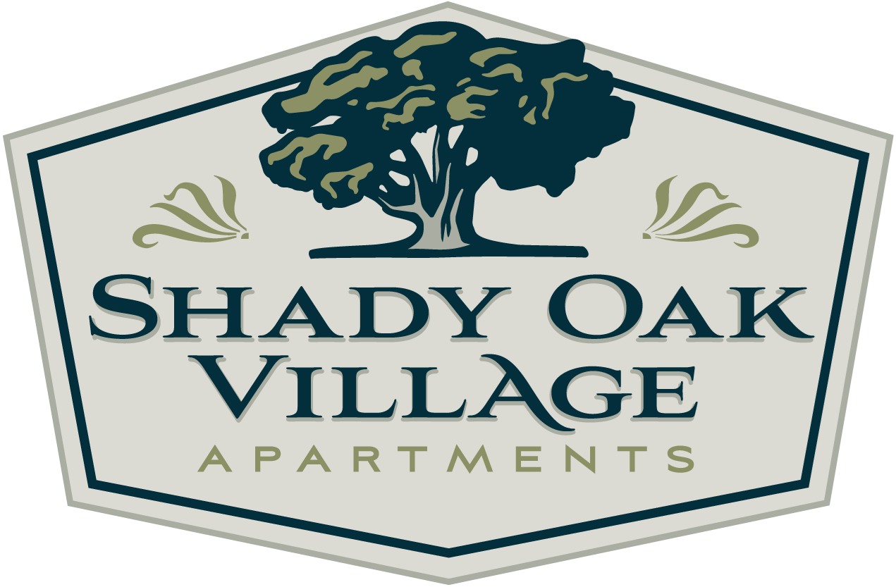 logo for Shady Oak Village