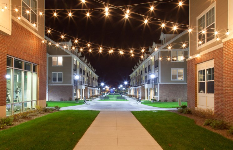 The Langston 2303 Chester Ave Cleveland OH, CSU student apartments, cleveland apartments, apartments near cleveland ohio, cleveland student housing, studio, 1 bed, 2 bed, 3 bed, 4 bed, fitness center