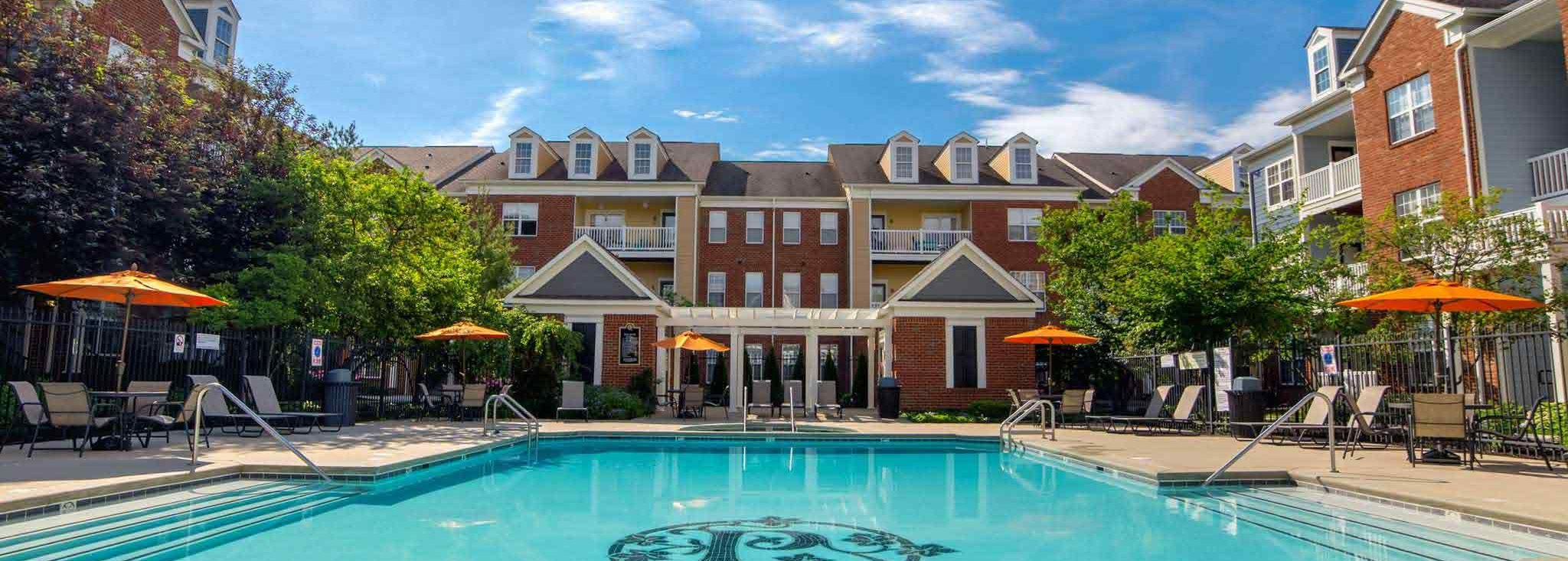 Providence At Old Meridian Apartments Lofts And Townhomes In Carmel In