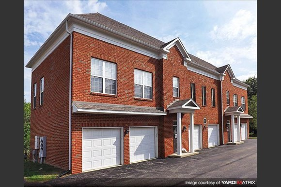 Townhomes At Providence 300 Providence Blvd Carmel In Rentcaf
