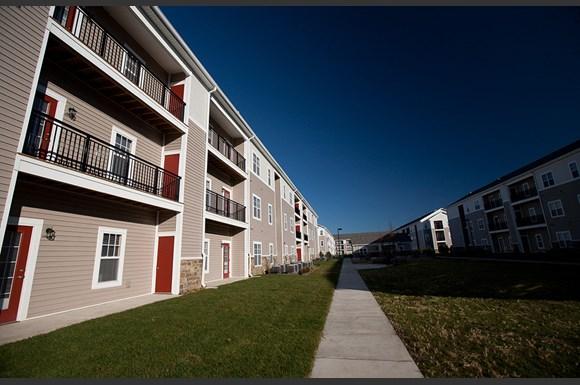 Luxury Apartments Peoria Il