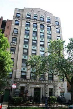 661 W. Sheridan Rd. Studio-1 Bed Apartment for Rent Photo Gallery 1