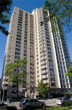 Oglesby Towers Apartments Photo Gallery 3